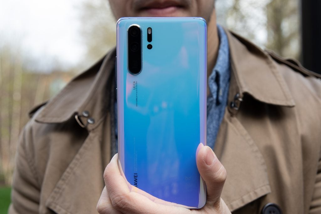 Huawei P30 Pro review: Battery life | Trusted Reviews
