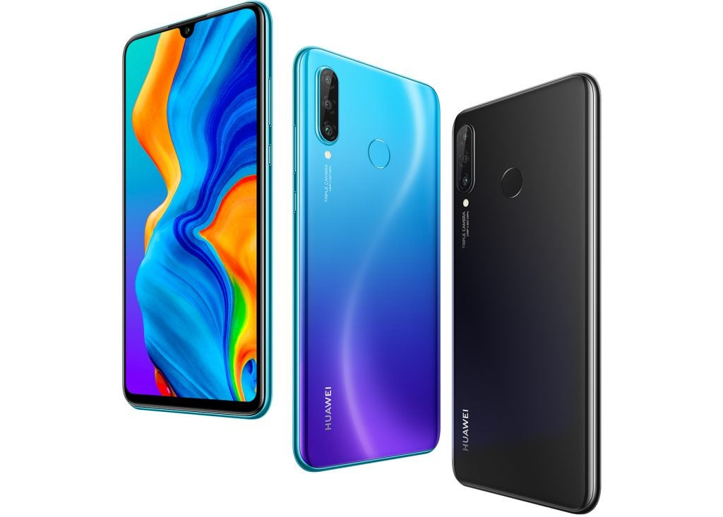 Huawei P30 Lite: How does it compare to the P30 and P30 Pro?