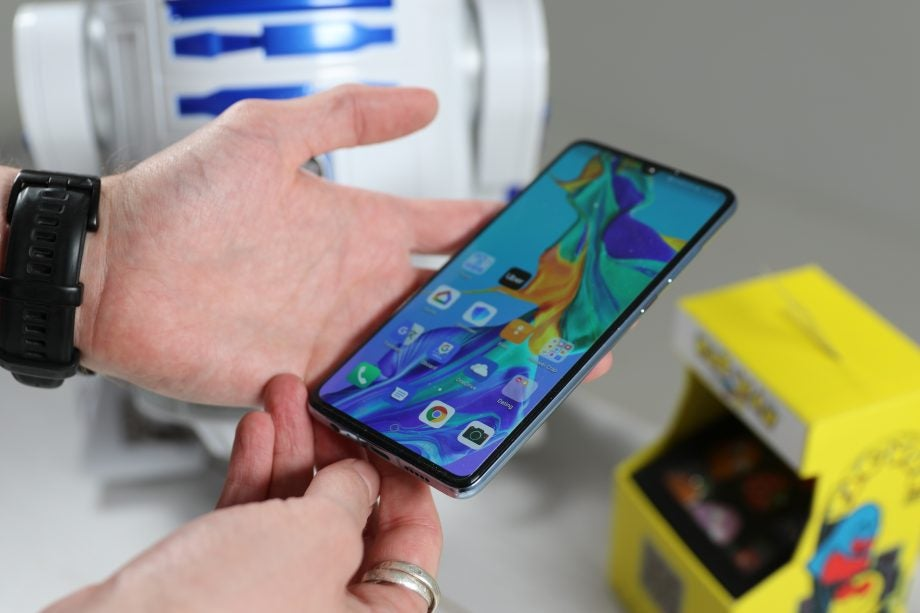 Huawei P30 Review: A fantastic Android smartphone
