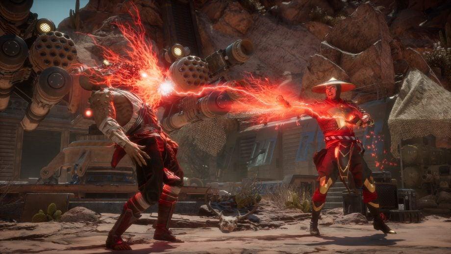Mortal Kombat 11 Review | Trusted Reviews