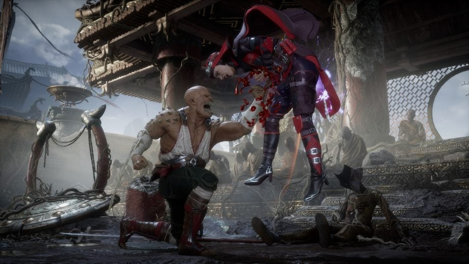 Mortal Kombat 11 Review | Trusted Reviews