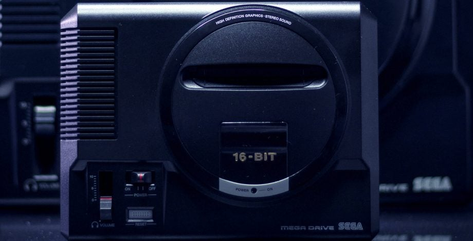 Sega reveals ten more titles for the Mega Drive Mini