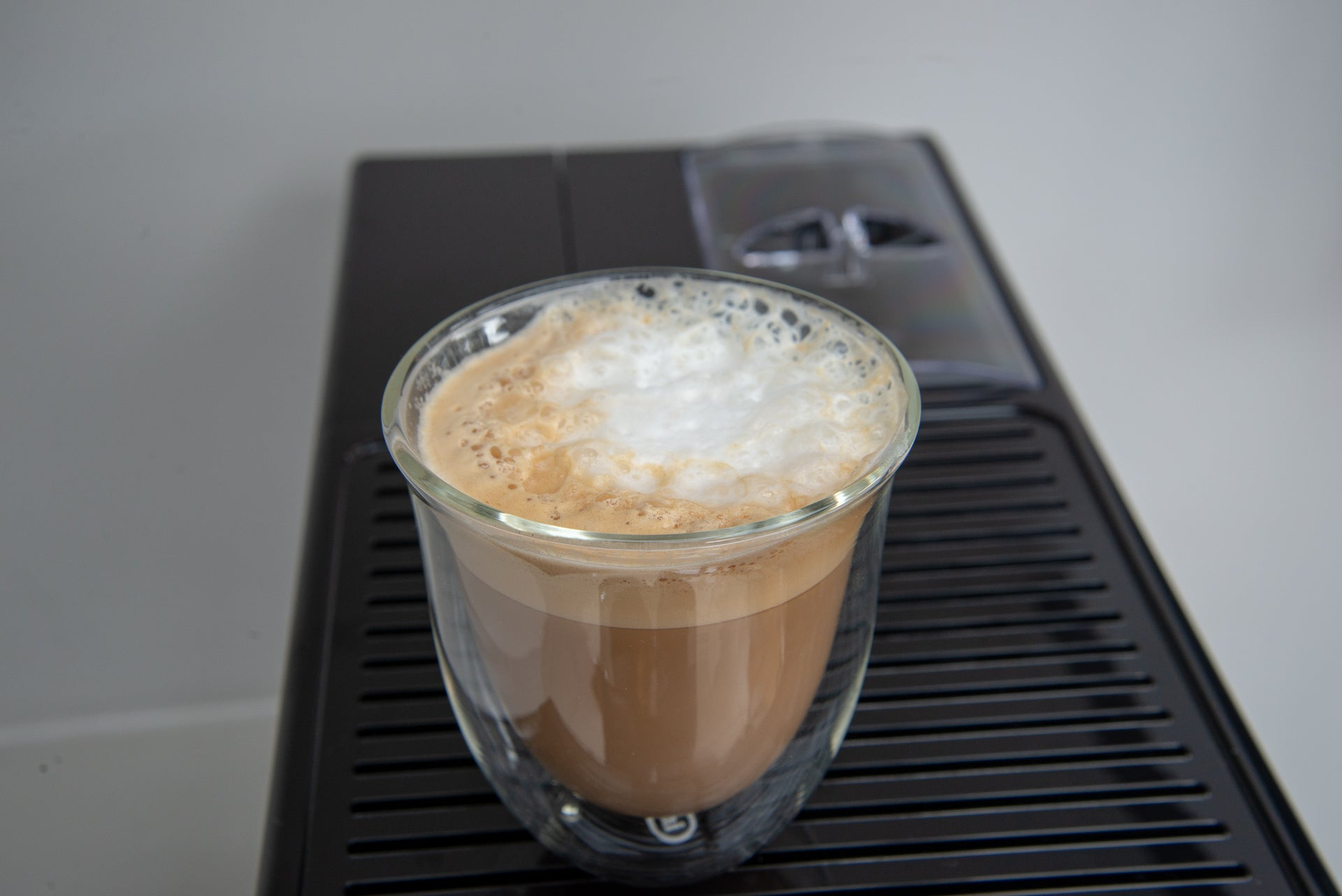 Melitta Caffeo Solo & Perfect Milk cappucino