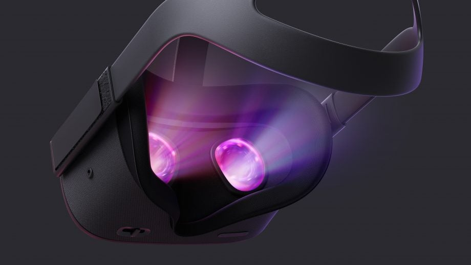 """The key to Oculus adoption? It could be """"the spousal test"""""""