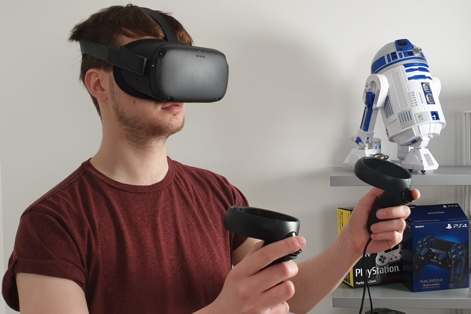 YouTube VR will be an Oculus Quest launch app – and we couldn't be more excited