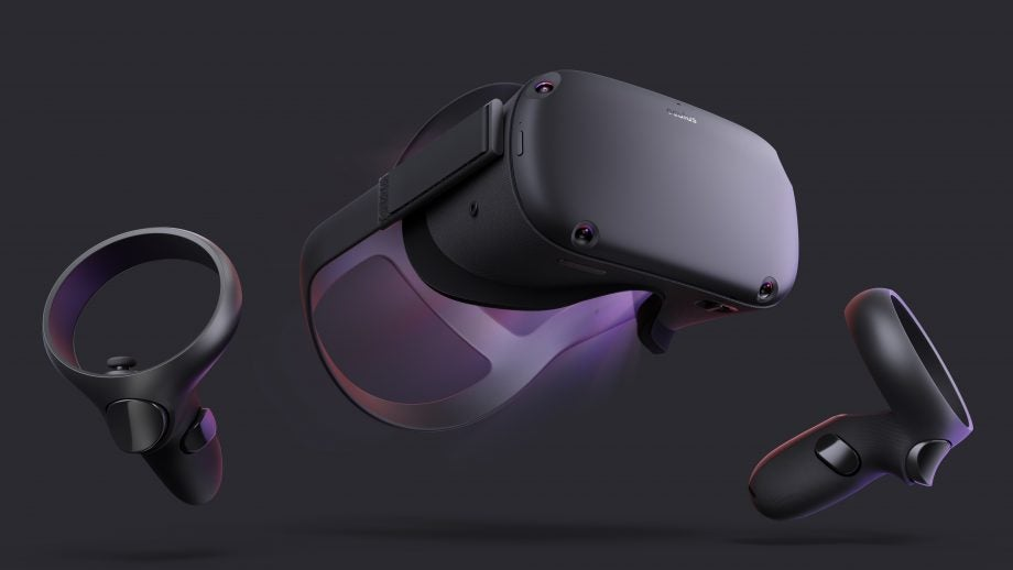 2c1232ae74be Hands on  Oculus Quest Review