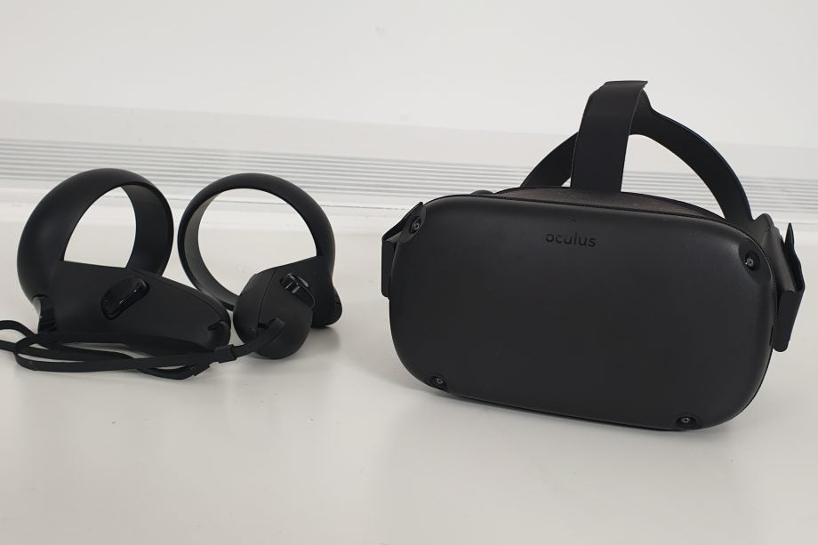 Oculus Quest Review: A VR game changer | Trusted Reviews
