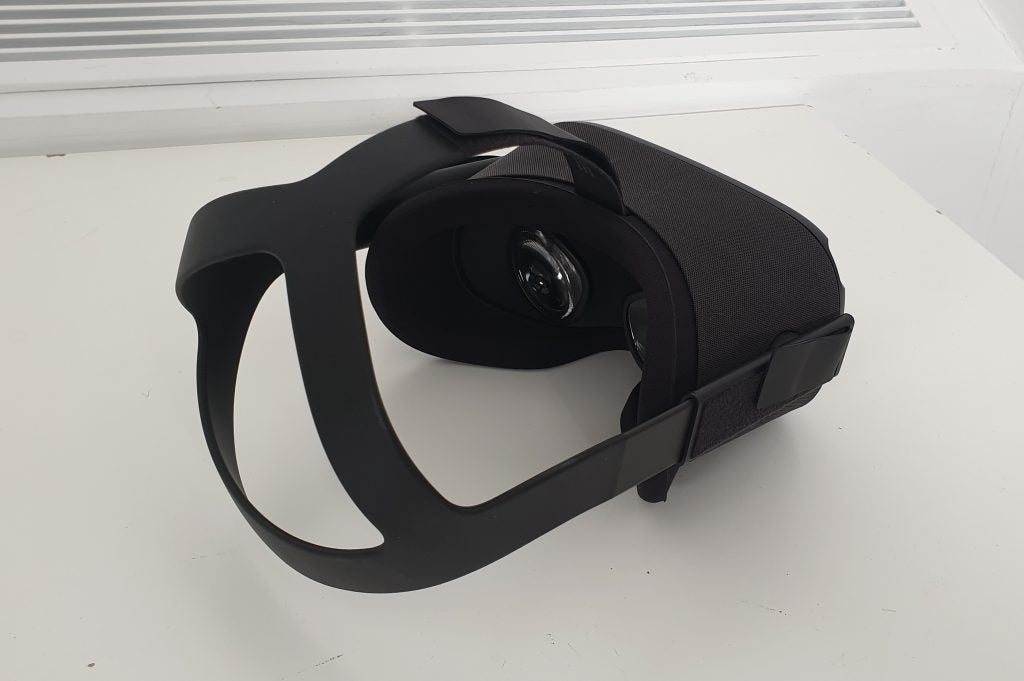 Oculus Quest Review A Vr Game Changer Trusted Reviews