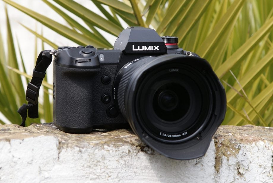 Panasonic S1 Review