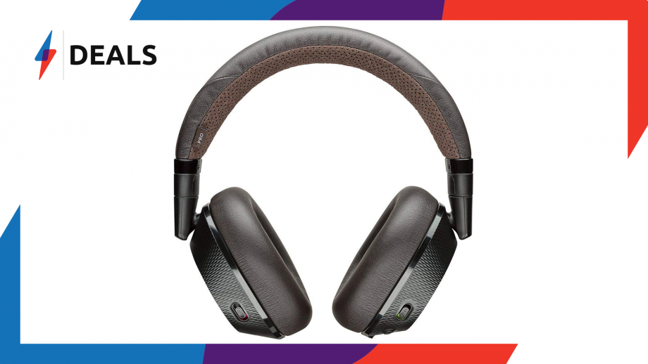 Plantronics Headphones Deal