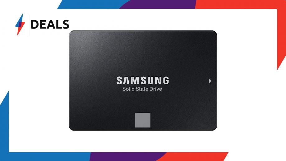 Samsung EVO SSD Deals
