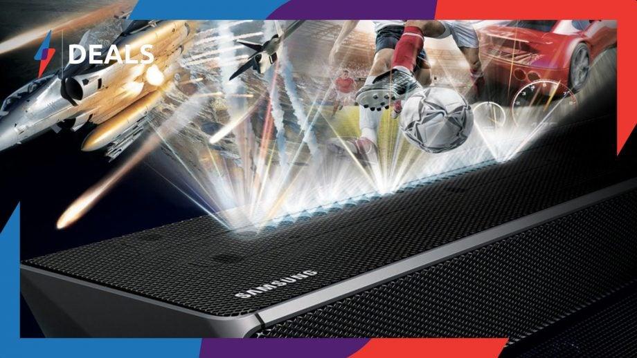 Samsung HW-N650 deal