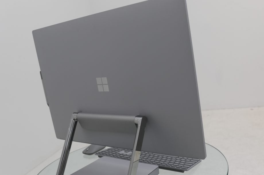 Surface Studio 2 back