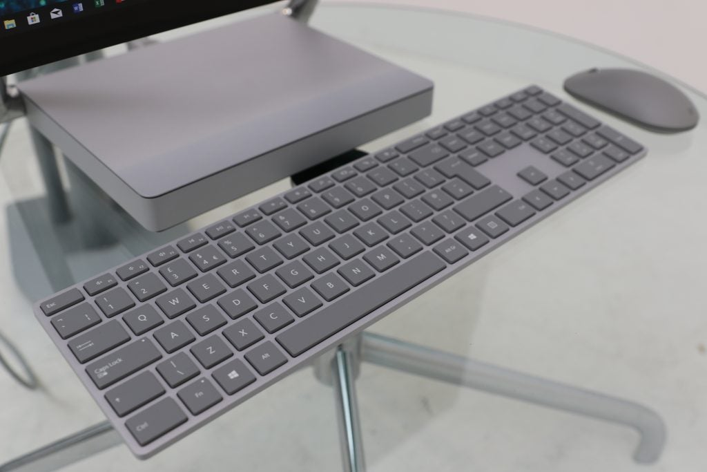 Surface Studio 2 Review: A creative's dream | Trusted Reviews