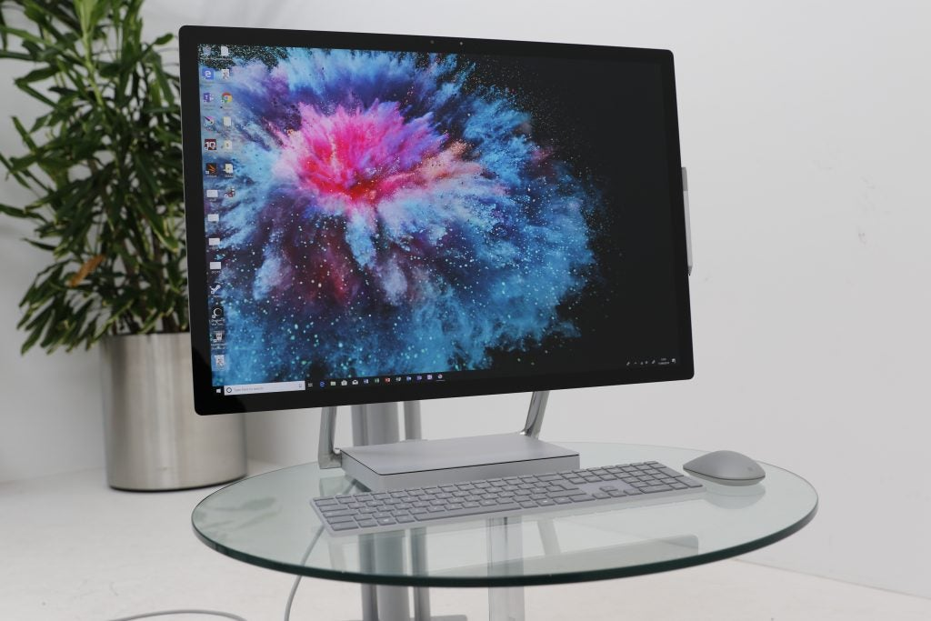 Microsoft Surface Studio 3 reportedly delayed to 2021