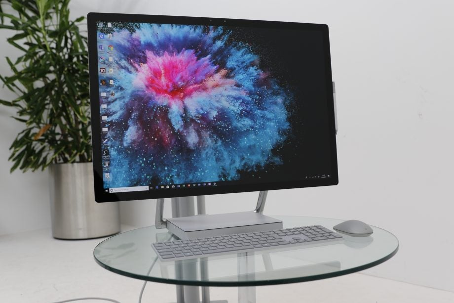 Surface Studio 2 lead