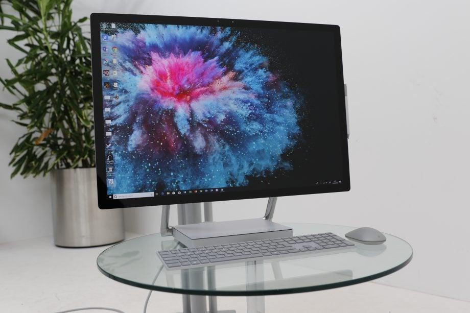 Surface Studio 2 lead