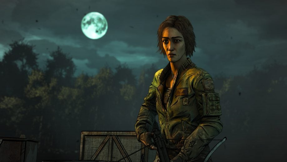 The Walking Dead: The Final Season – Episode 4   Trusted Reviews