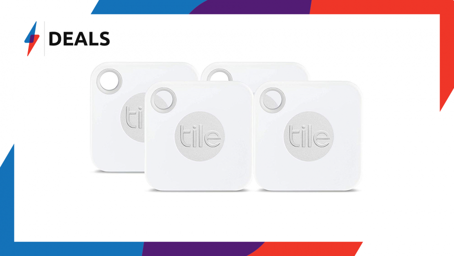 Time is running out on this fantastic deal for the latest Tile Mate Bluetooth tracker