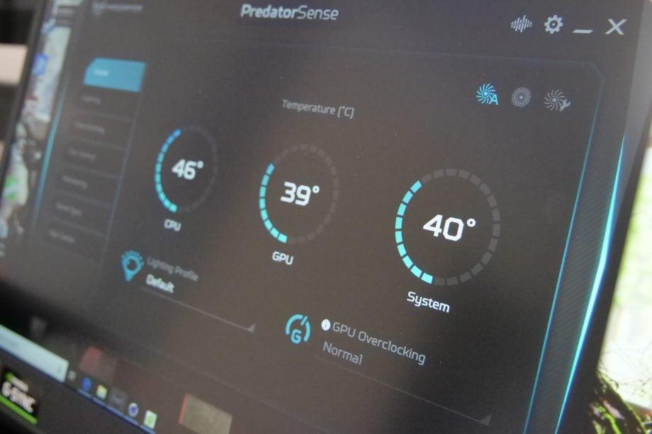Acer Predator Triton 500 – Review-in-progress
