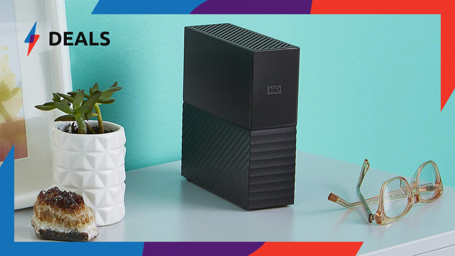 WD Portable Hard Drive Deal