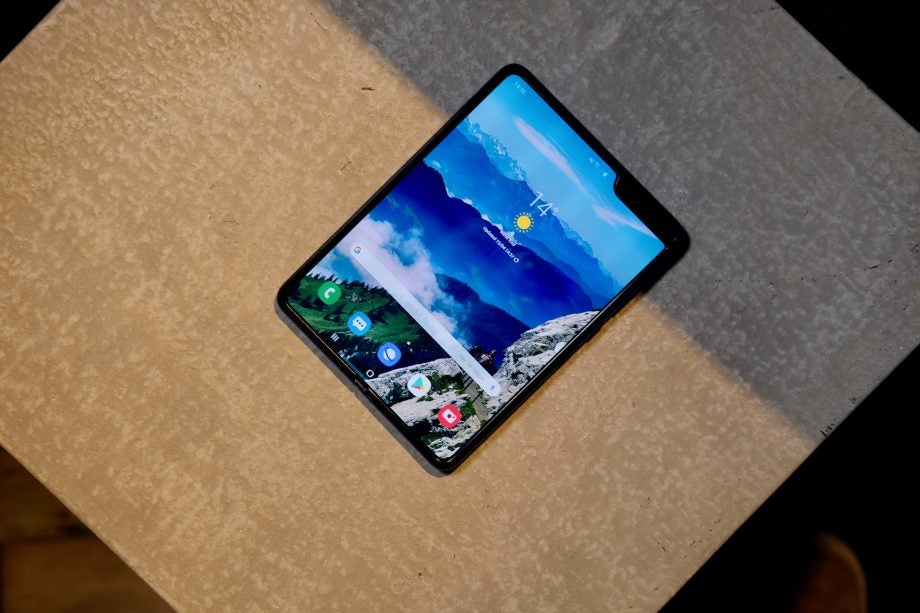 BREAKING: Samsung officially delays the Galaxy Fold's launch