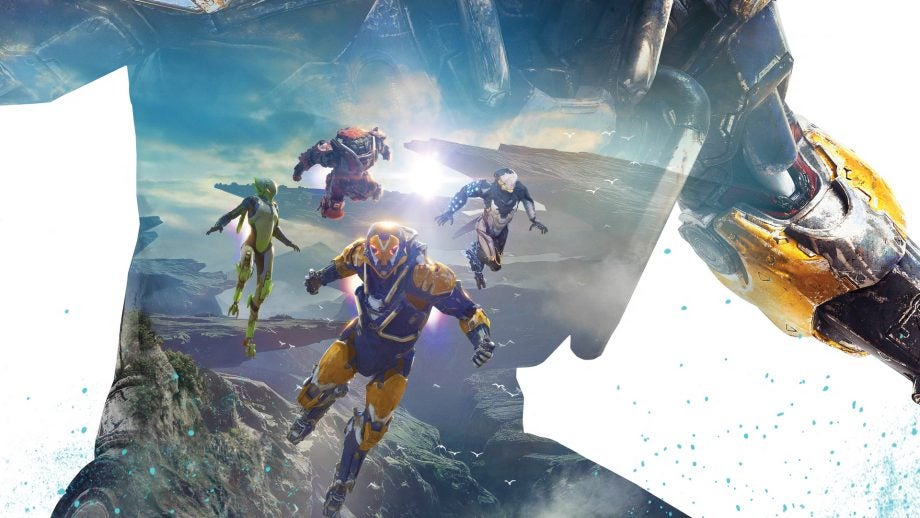 Anthem content roadmap delayed indefinitely as Bioware aims to fix major issues