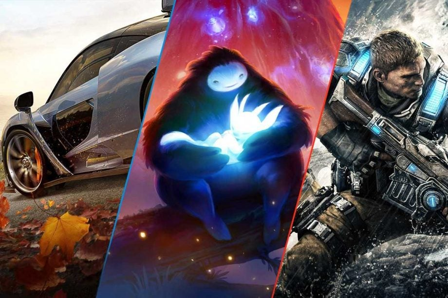 Best Xbox One Games 2019: All the essential titles for One S and X