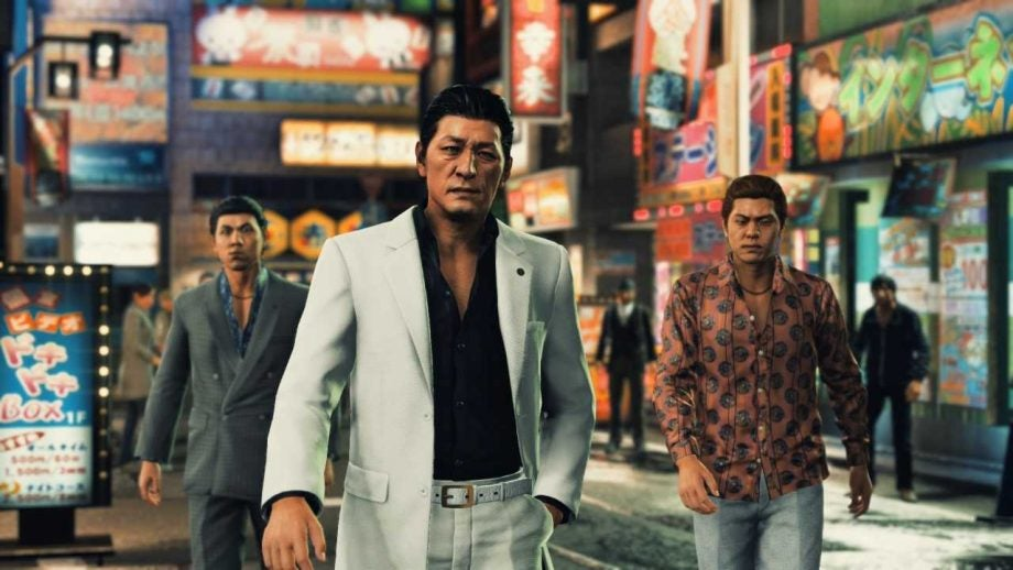 SEGA reveals replacement for Judgment actor removed over cocaine arrest