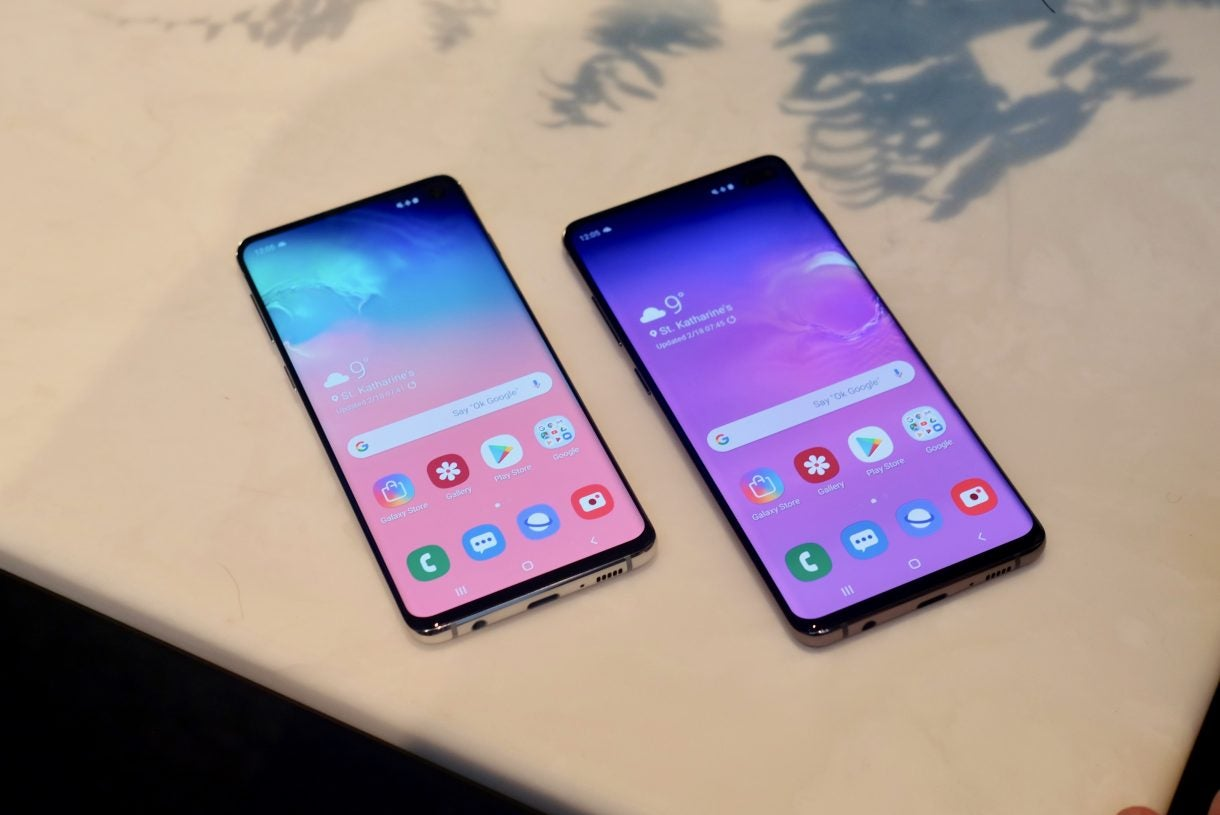 A key Galaxy S11 detail may have just 'leaked'