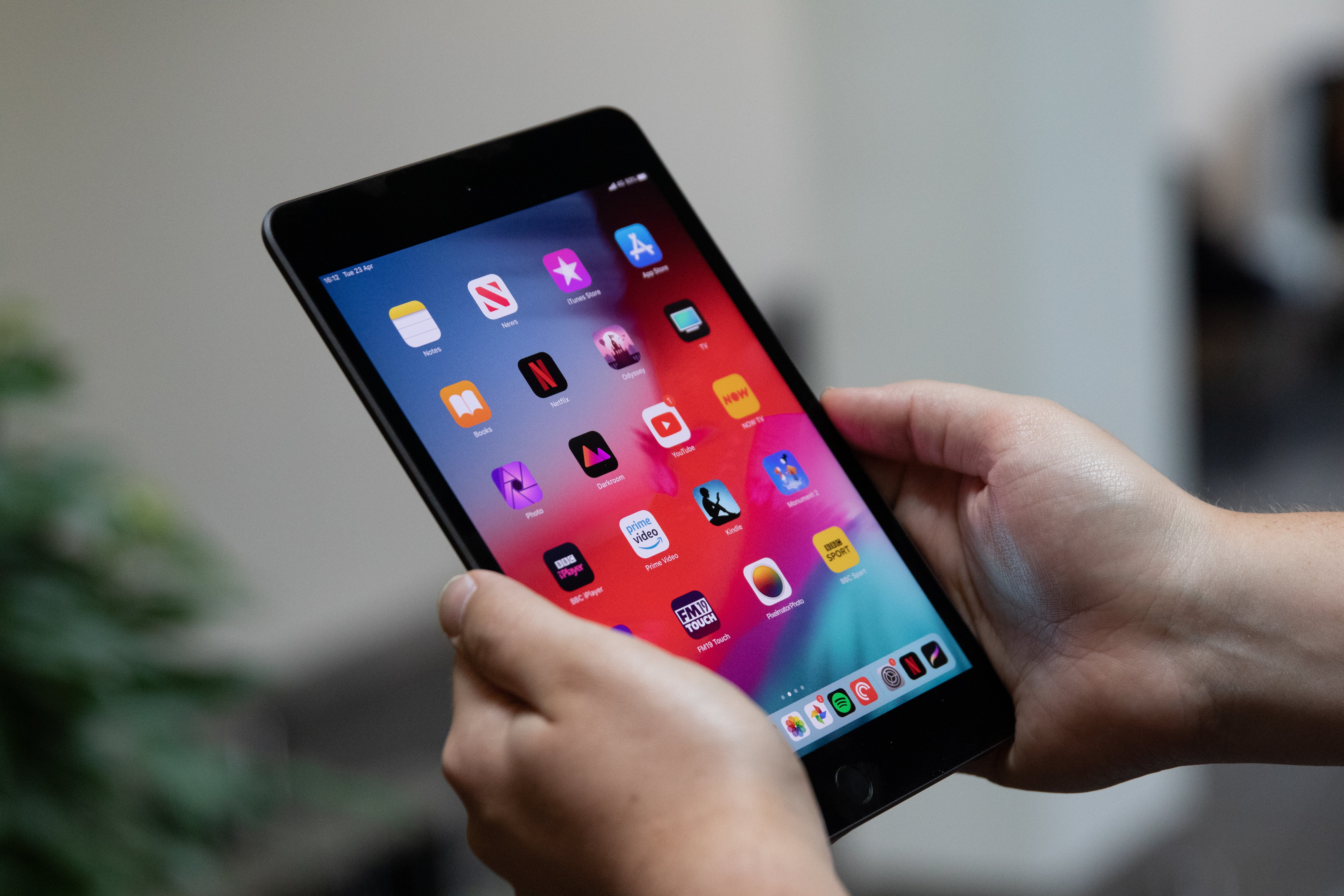 Ipad Mini 5 Review A Mighty Mini Tablet Trusted Reviews