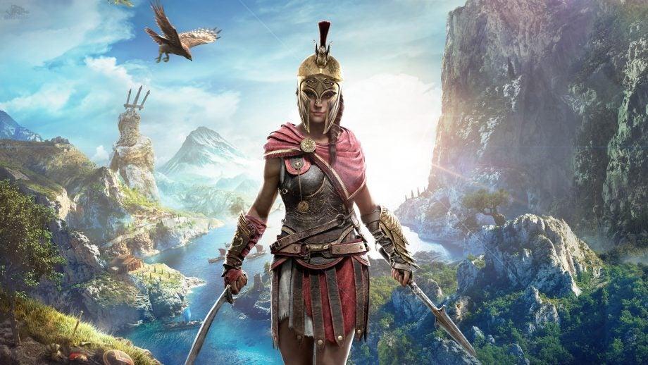 Assassin's Creed Viking