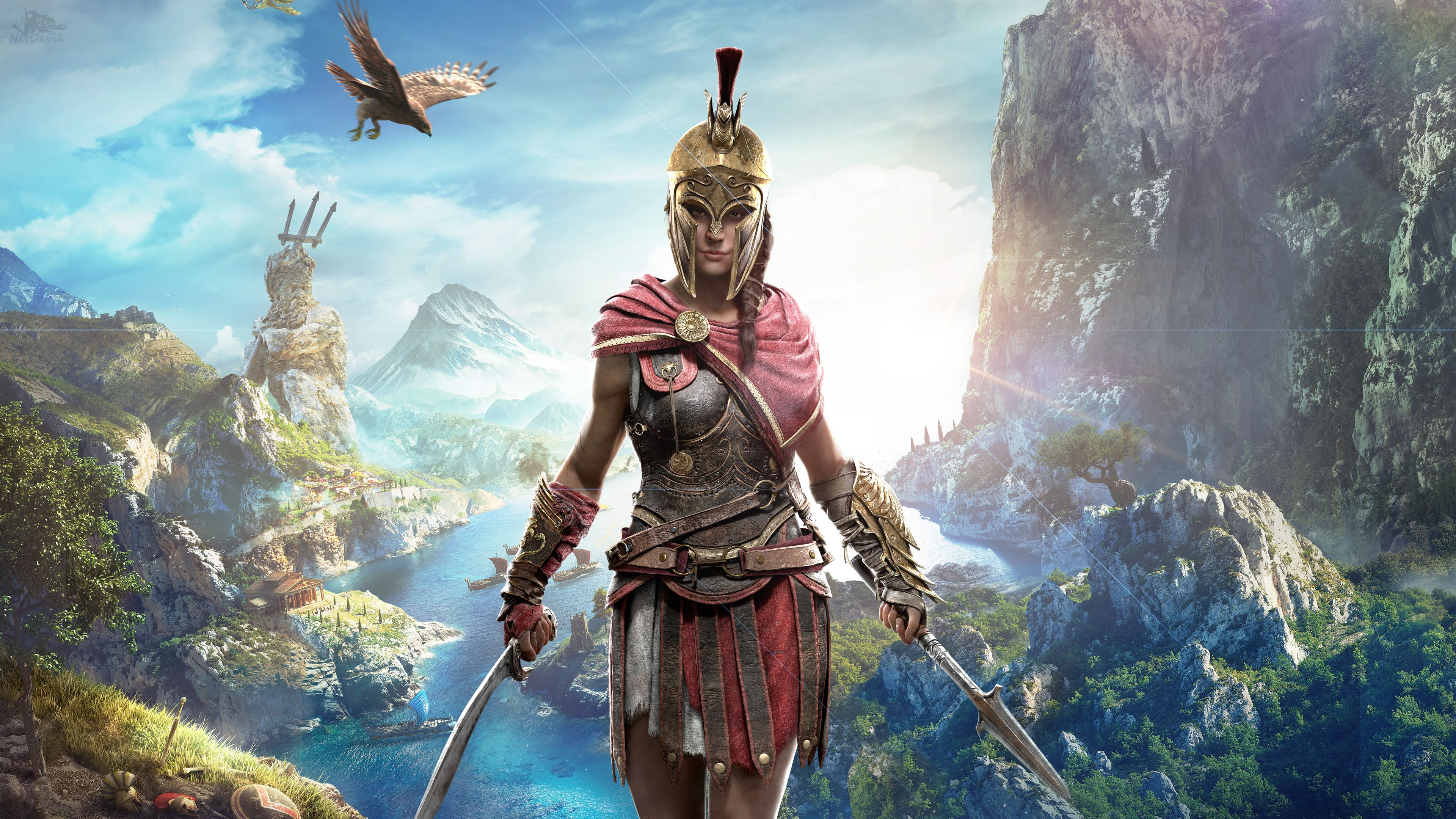 Assassin S Creed 2020 Release Date News Rumours And More