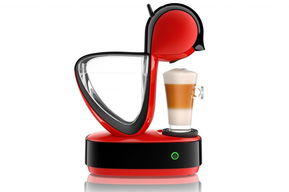 Nescafé Dolce Gusto Infinissima Manual Review