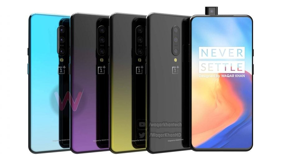 OnePlus 7 announcement imminent, but it's not quite what you think