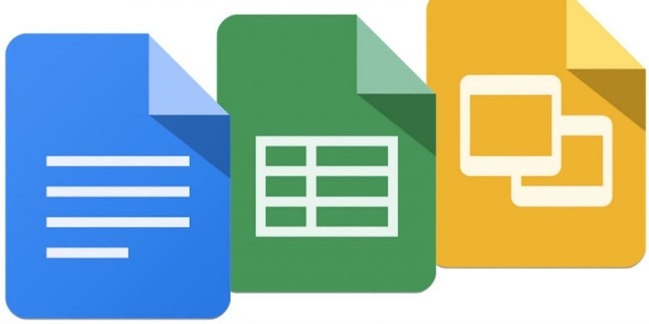 Real time word count updates are coming to Google Docs