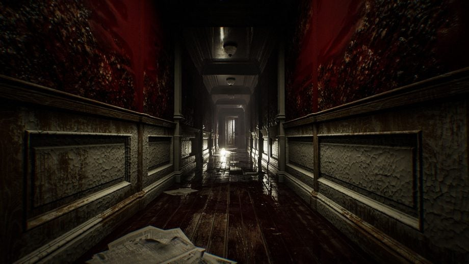Horror sequel Layers of Fear 2 creeps onto PC and consoles next month