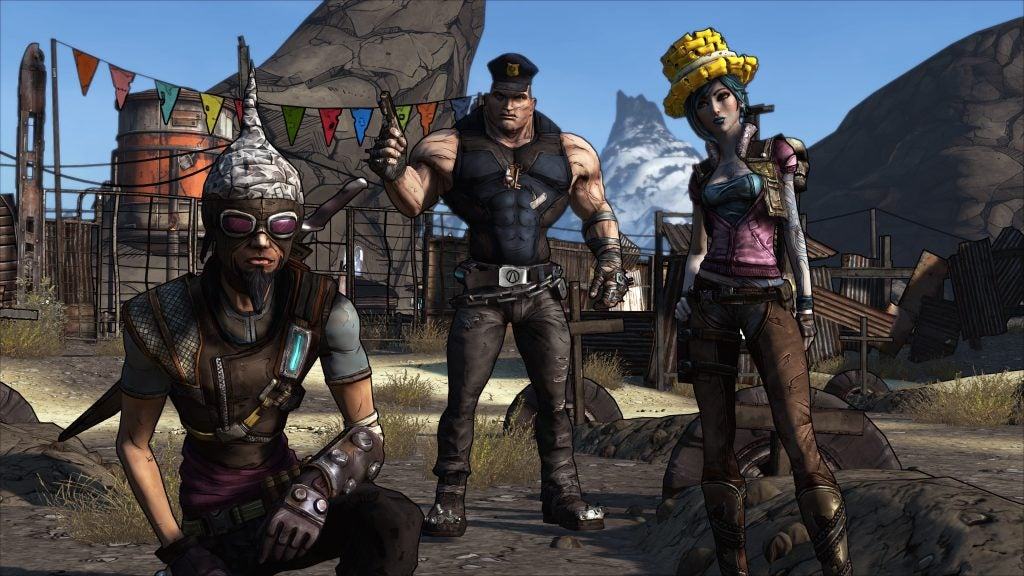 Borderlands GOTY Review