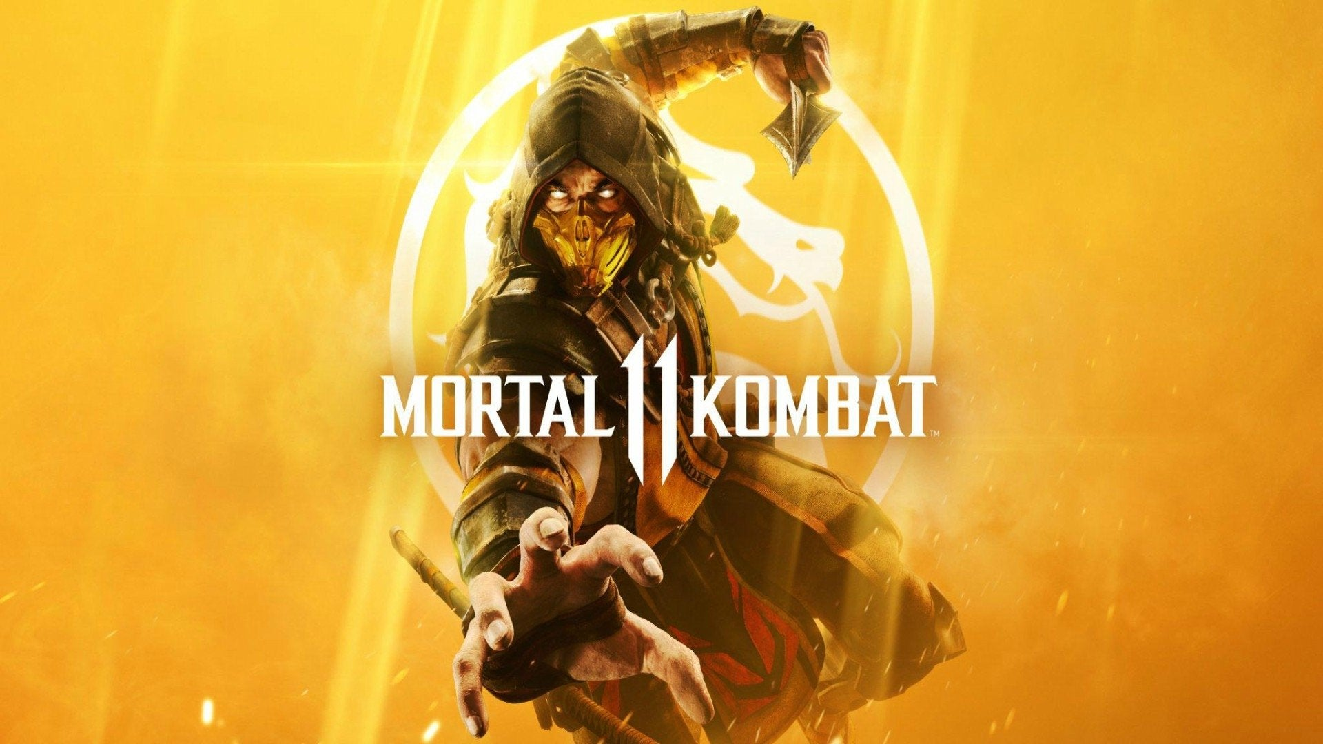 Mortal Kombat 11 Review Trusted Reviews