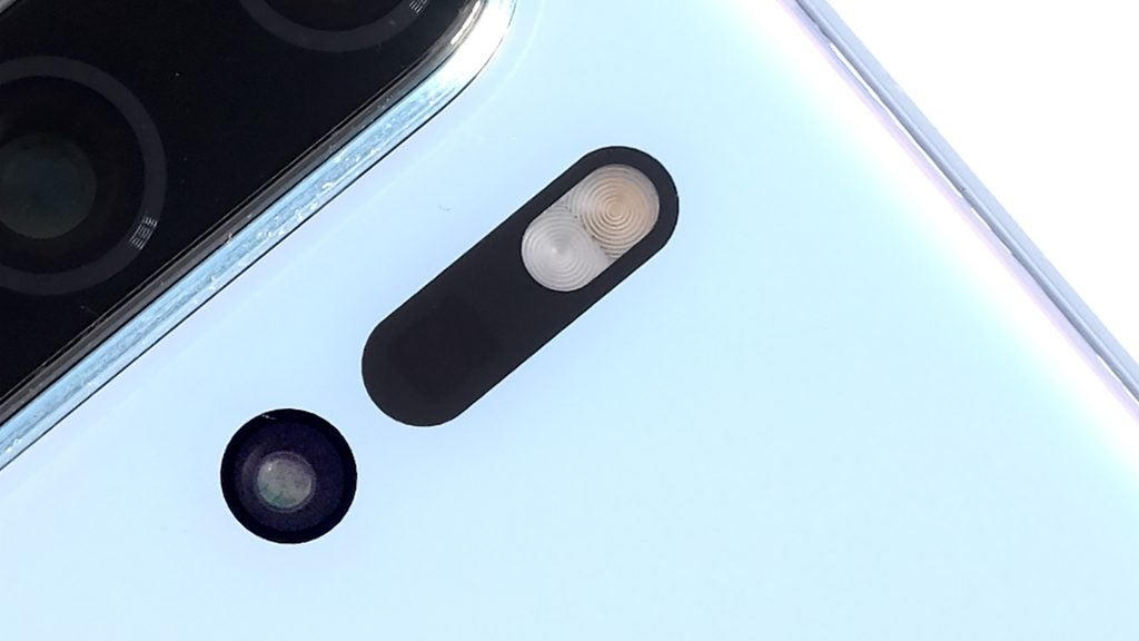 What is a ToF camera? Understanding the P30 Pro's 3D camera