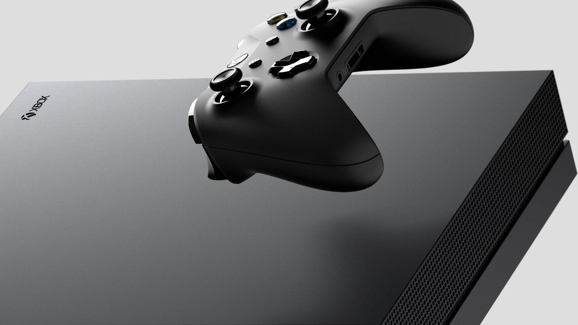 The Xbox One is dying: all hail the Xbox 2 Project Scarlett