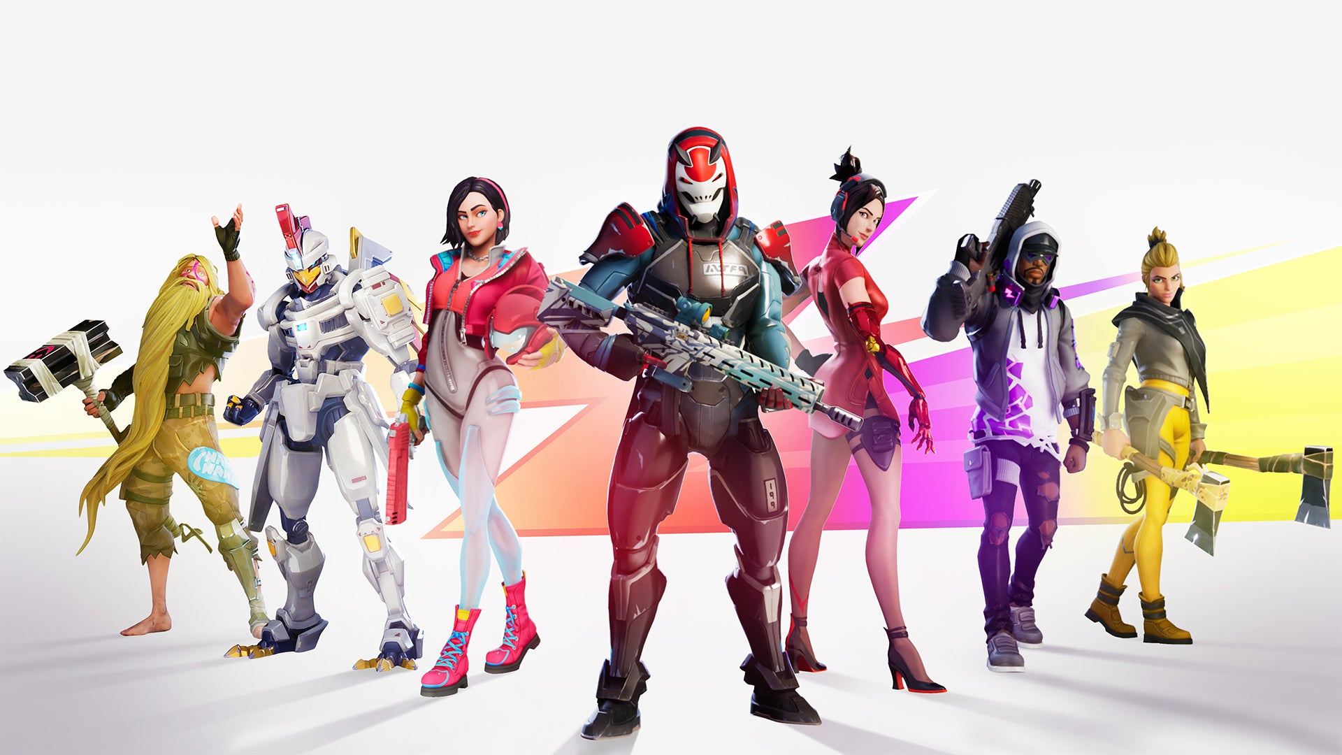 Fortnite Season 9 Release Date News Battle Pass Skins And More