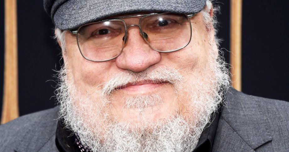 Game of Thrones author George R.R. Martin is working on an open-world RPG with FromSoftware – report