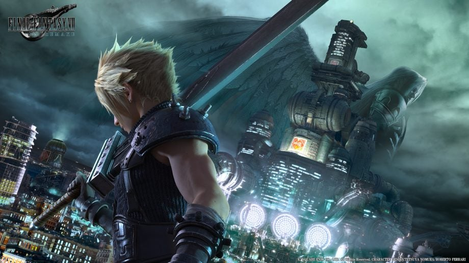 Final Fantasy 7 Remake Release Date News Trailers And More
