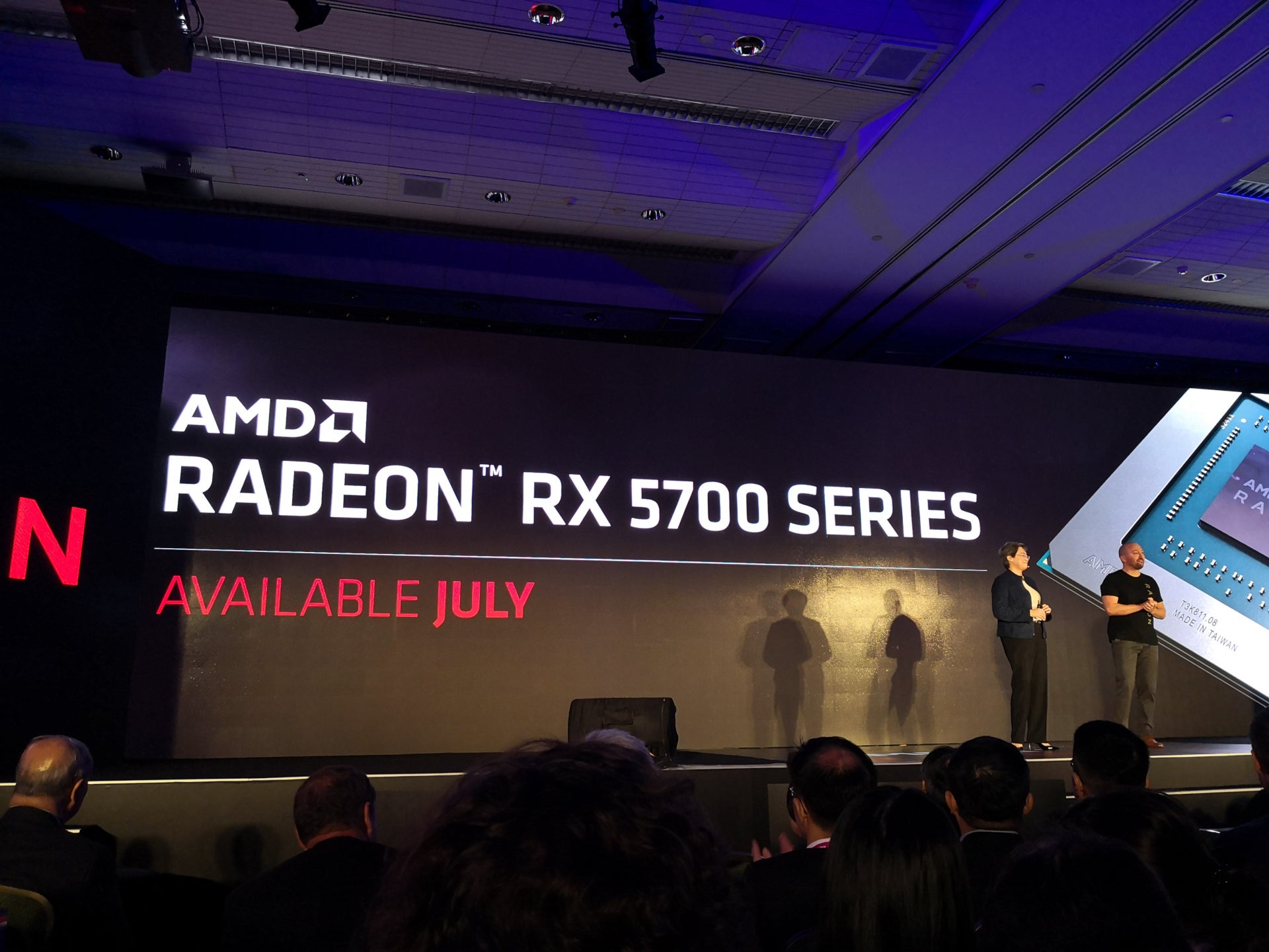 Amd Navi Leak Details Release Date Specs Price And