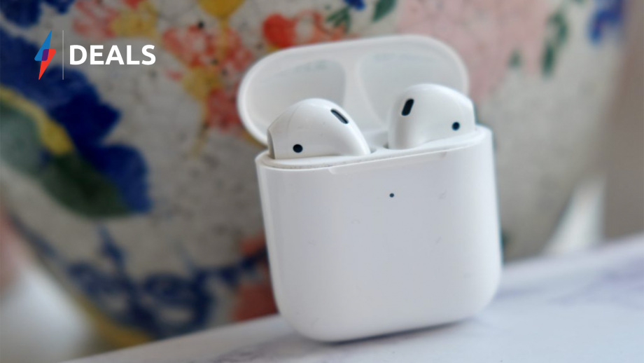Amazon slashes price of the new Apple AirPods 2019 – Limited