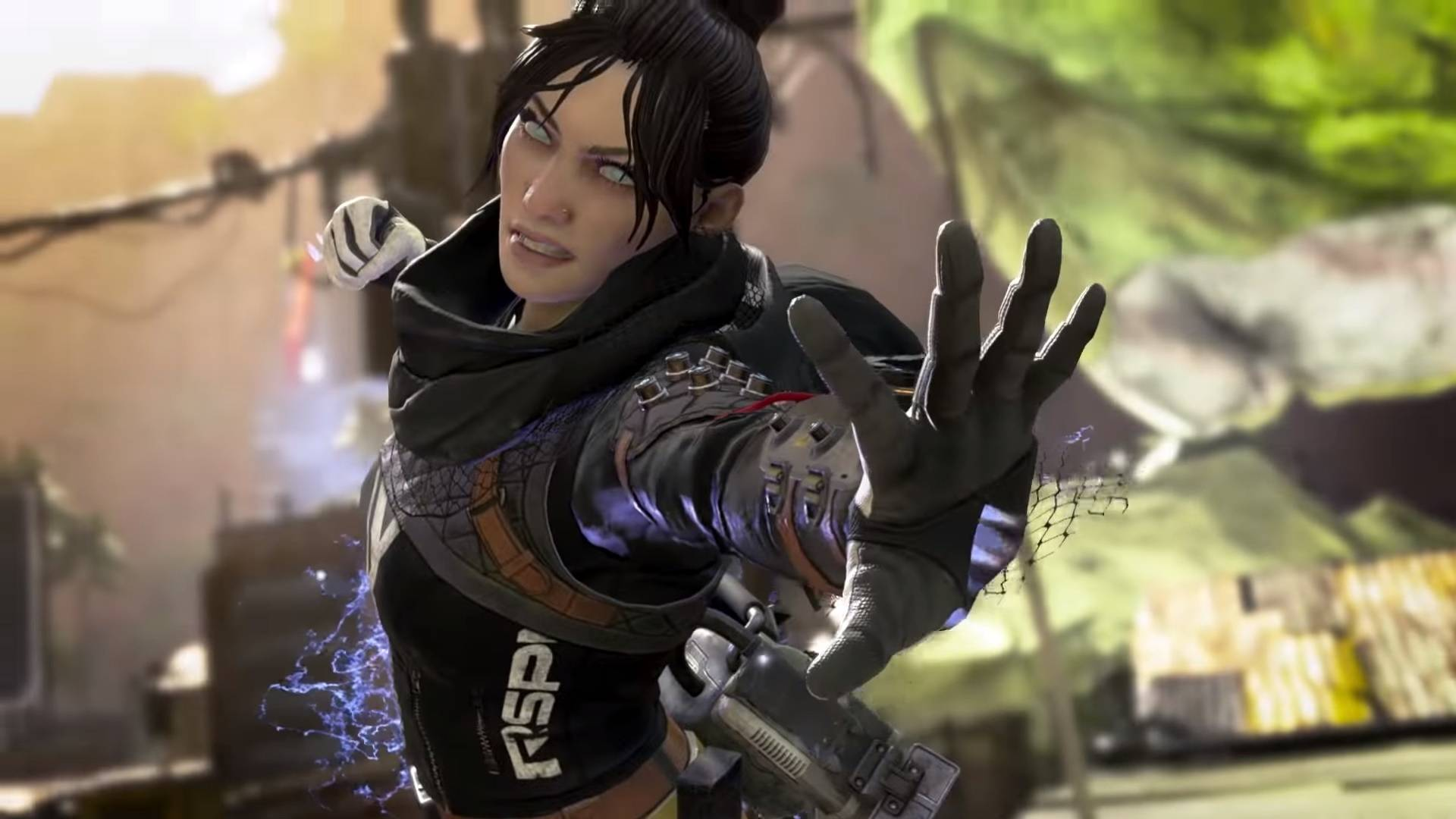 Apex Legends celebrates Valentine's Day with the return of Duos | Trusted Reviews