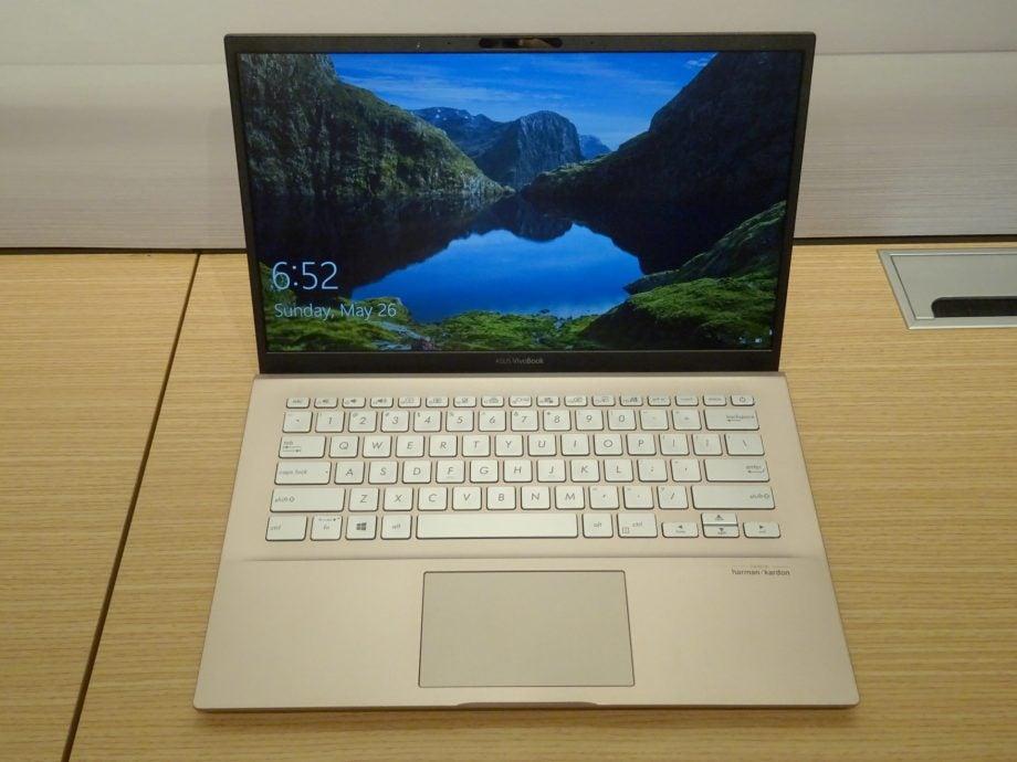 Asus's ScreenPad 2 0 tech comes to new entry-level Vivobooks