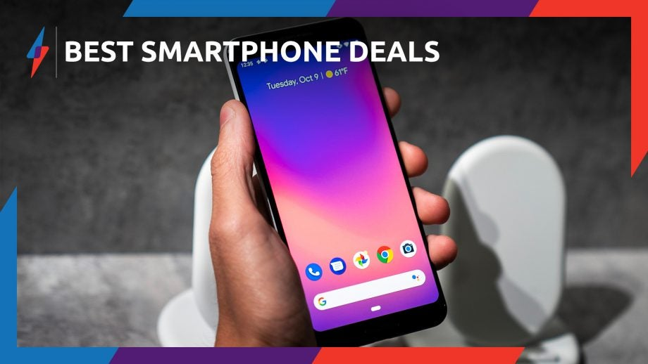 Best Smartphone Deals
