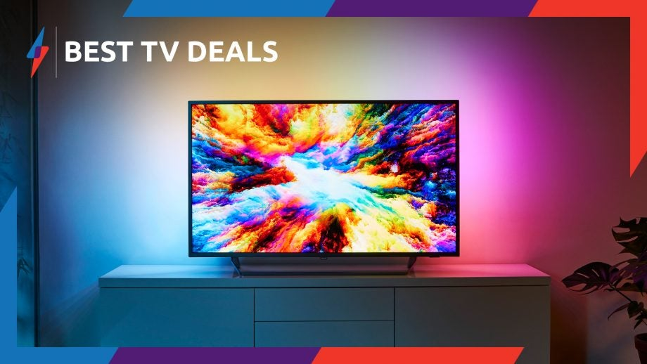 Best TV deals right now